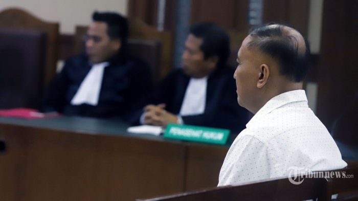 Kecewa Putusan Hakim, Markus Nari Pertimbangkan Ajukan Banding