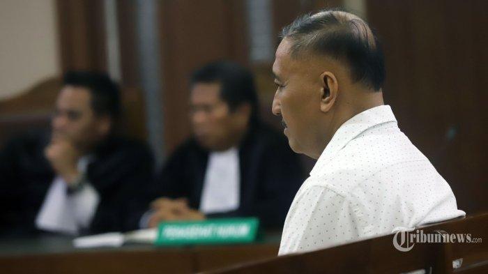 Hakim: Markus Nari Terima Uang 400 Ribu Dollar Amerika Serikat