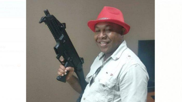 Markus Yenu: Pengunduran Diri Wabup Nduga Buktikan Aspirasi Daerah Tersumbat