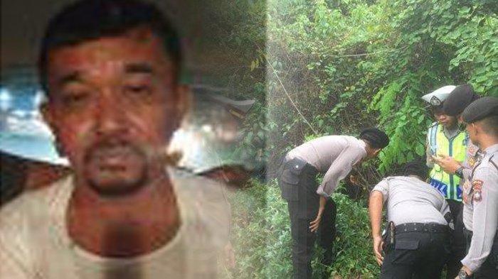 Marlin Sinambela alias Mabeos, otak pelaku pembunuhan yang menewaskan Roni Friska Hasibuan yang mayatnya ditemukan dengan tangan terikat di kawasan Tiban Pemai Sekupang, Batam berhasil ditangkap Polisi.