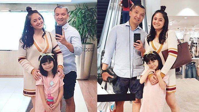 Putrinya Sienna Kian Dekat dengan Erico Mihardja, Marshanda Akan Segera Menikah?