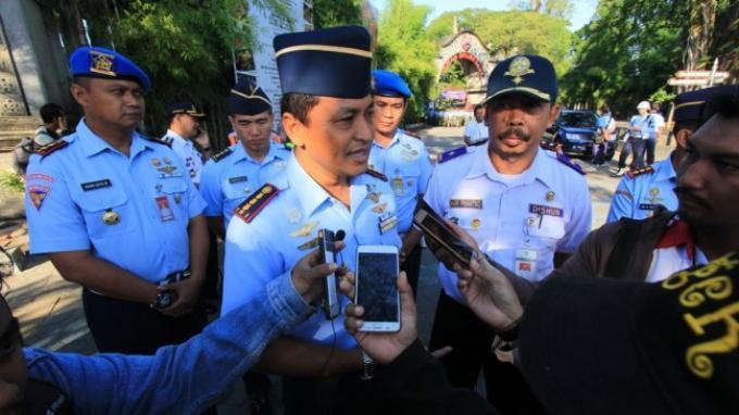 Profil Marsma Tonny Harjono, Mantan Ajudan Jokowi yang Kini Jadi Sekretaris Militer Presiden