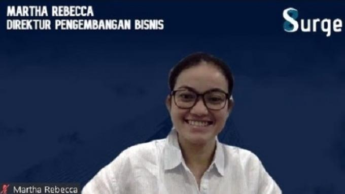Surge Siapkan 580 Infrastruktur Edge Data Center di Pulau Jawa