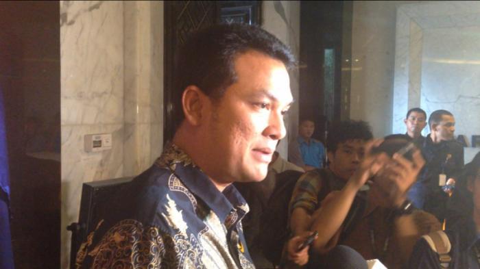 Politikus NasDem Apresiasi Keputusan MK Terkait Sengketa Pilkada Samosir dan Nisel