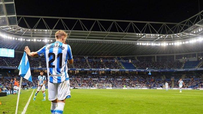 Alvaro Tejero Beberkan Pribadi Martin Odegaard: Pemain Real Madrid yang Lucu dan Mudah Bergaul
