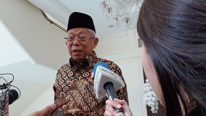 Maruf Amin Sebut Aset First Travel Harus Dikembalikan ke Jemaah dengan Prinsip Adil