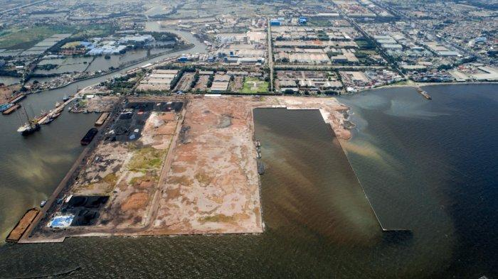 Sektor Kepelabuhanan KCN Berencana Gaet STIP Siapkan SDM Maritim Unggul