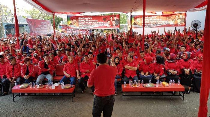 Maruarar Gerakkan Kader Partai Bikin Koperasi di Majalengka