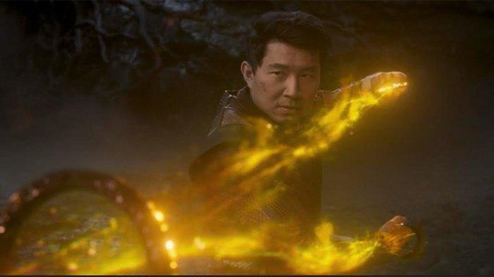 Film Shang-Chi and The Legend of The Ten Rings Tayang Hari Ini di Bioskop,  Yuk Intip Ceritanya