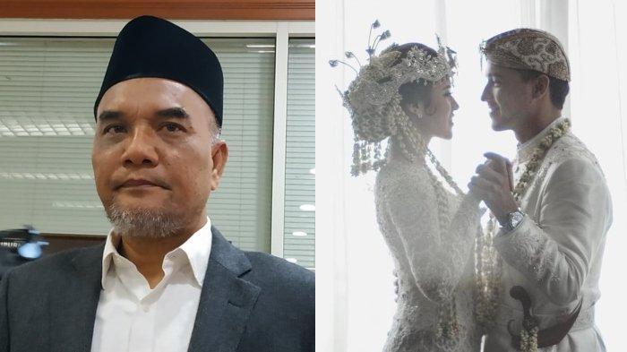 2020 Tak dapat Izin Menikah jika Belum Lulus Pembekalan, Marwan Dasopang Khawatir Ada Perzinaan