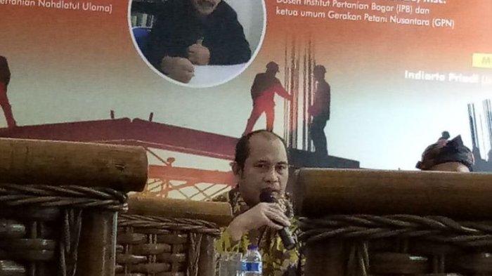 Program LIN KKP Sejalan dengan Ide Ruralisasi Marwan Jafar