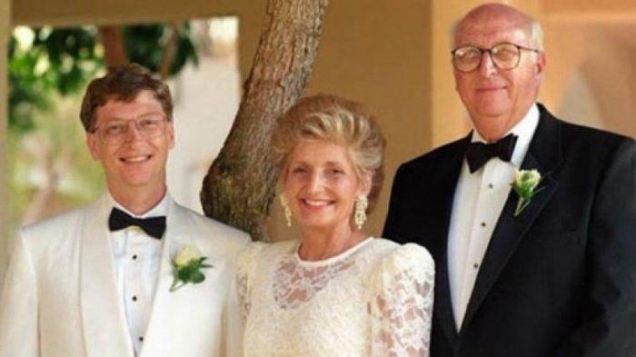 Mary Maxwell, Ibu Keren yang Melahirkan Anak Hebat Bernama Bill Gates