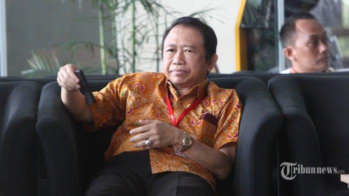 Tak Terima Dipecat Sepihak, Marzuki Alie Bakal Gugat Partai Demokrat ke Pengadilan