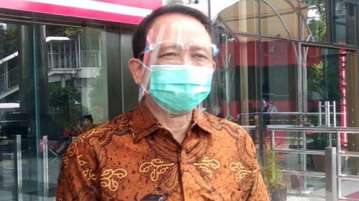 Marzuki Alie Terpilih Jadi Ketua Dewan Pembina Partai Demokrat Kubu Moeldoko