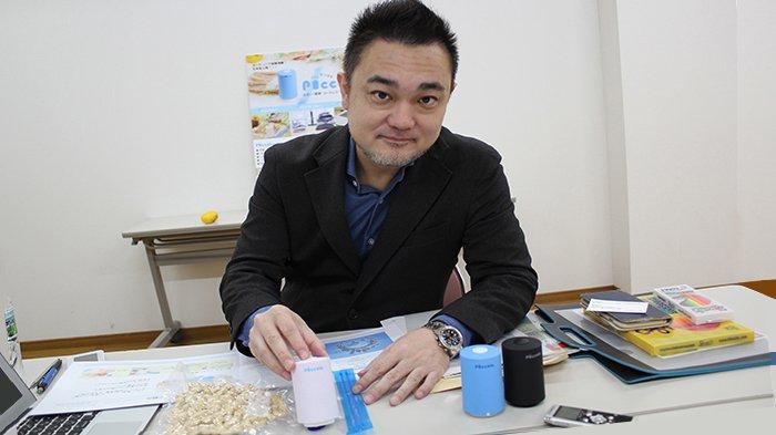 Perusahaan Jepang Modifikasi Produk Jerman Menjadi Piccola