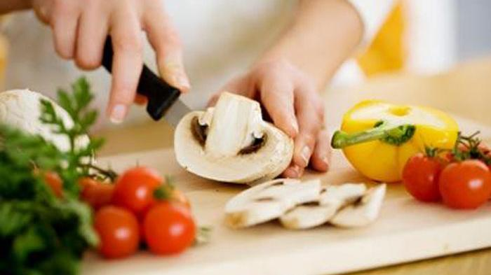 Trik Masak Lezat Tanpa Micin, Tambhakan Bahan Dapur Ini, Gak Kalah Gurihnya, Lebih Sehat
