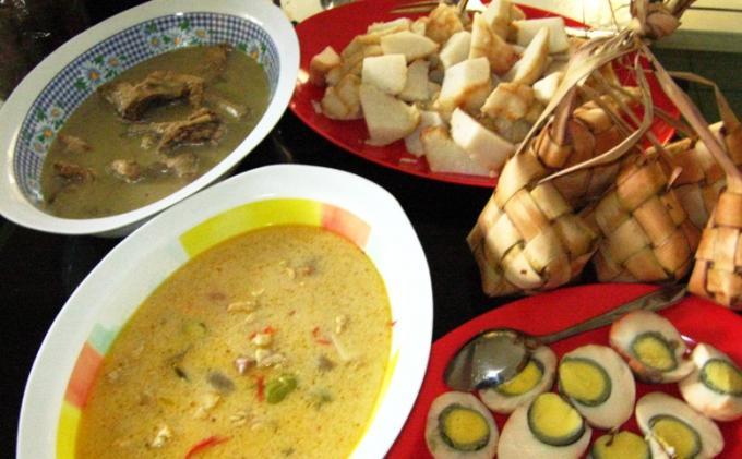 Masyarakat Silakan Nikmati 11 Menu Makanan di Balikota Semarang