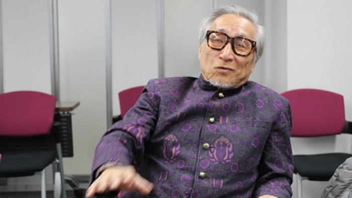 Puti Soekarno di Mata Profesor Jepang, Punya Potensi Besar Jadi Presiden Indonesia