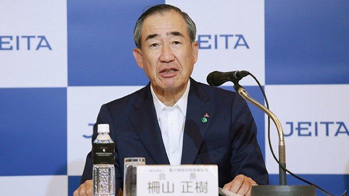 Kasus Penipuan Terungkap, Chairman Mitsubishi Electric Jepang Mengundurkan Diri