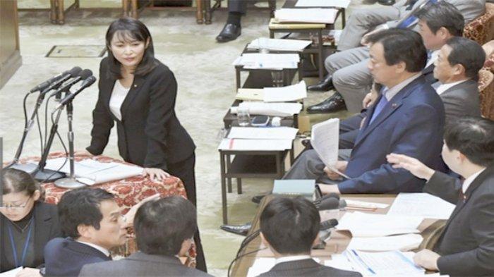 Menteri Kehakiman Jepang Disebut Oposisi Perusak Sistem Keadilan