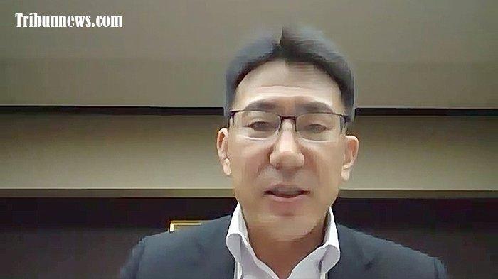 Keidanren Jepang Ajak Pengusaha Asing Ikut Program Challenge Zero