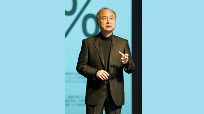 SBG Jepang Berpenghasilan Laba Bersih 4 Triliun 987,89 Miliar Yen