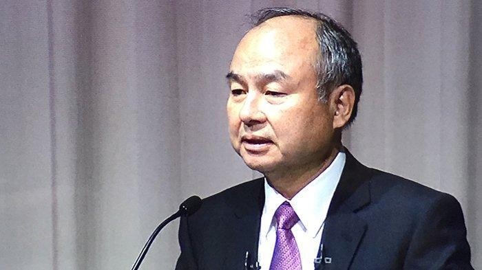 Pengusaha Jepang Masayoshi Son Belum Putuskan Investasi Baru di Indonesia