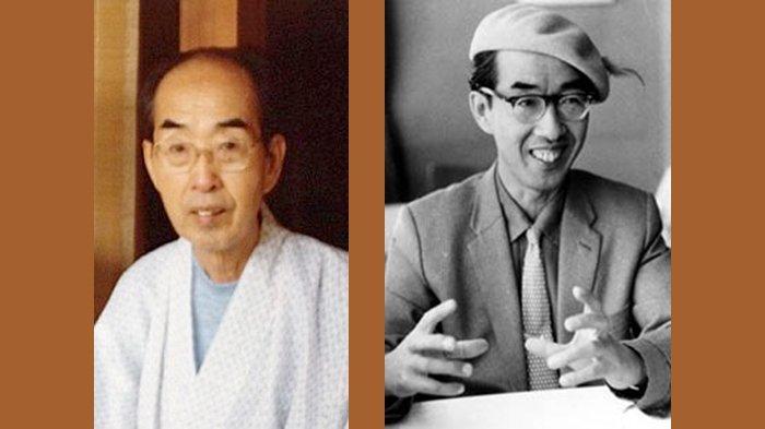 Masayuki Wake, tetapi berganti menjadi keluarga Samurai dengan nama Eisaku Takemasa.  Lahir 18 September 1907 - meninggal 1 Desember 1982.