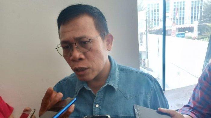 Keras, Masinton Pasaribu Protes Kantor DPP PDIP Digeledah KPK: Tim Lapangan KPK Gerak Semaunya