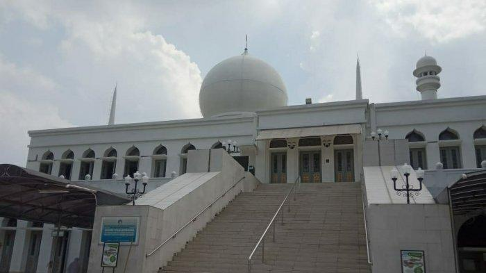 Ramadan di Masjid Agung Al Azhar, Ada Tausiah Online Ustaz Abdul Somad dan Kajian Via Podcast