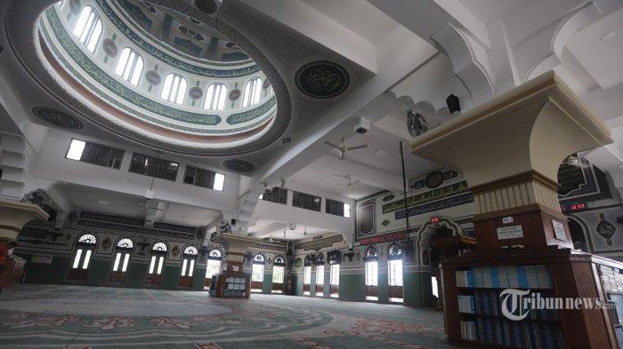 Apakah Perbedaan Malam Lailatul Qadar dengan Nuzulul Quran? Begini Penjelasannya