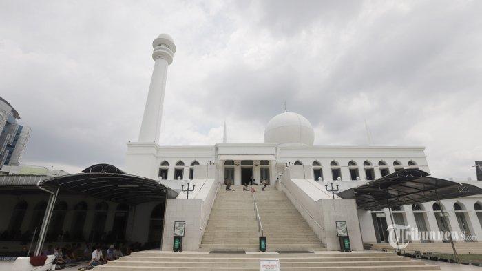 Imbas Corona, Masjid Agung Al Azhar Laksanakan Konsultasi dan Pengislaman via Aplikasi Zoom
