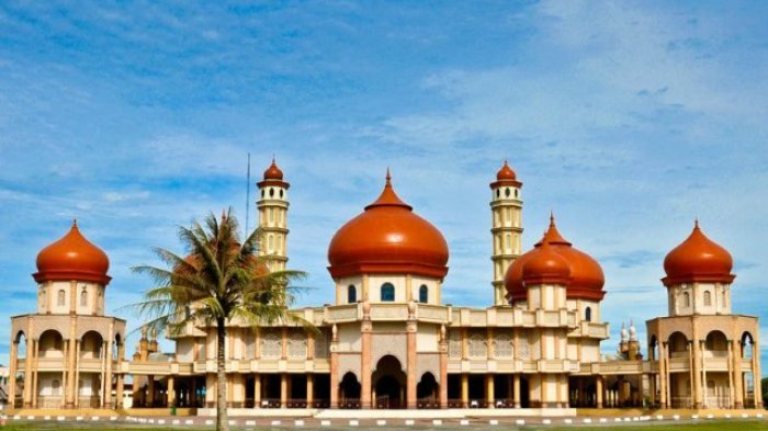 TRIBUNNEWSWIKI - Mengenal Meulaboh, Kota Terparah Terdampak Tsunami Aceh 2004