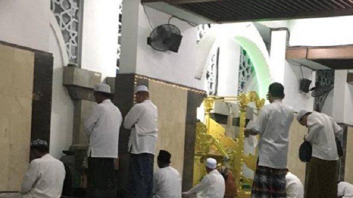 Sambut Ramadan di Tengah Pandemi, Beberapa Masjid di Jakarta Timur Bersiap Gelar Salat Tarawih