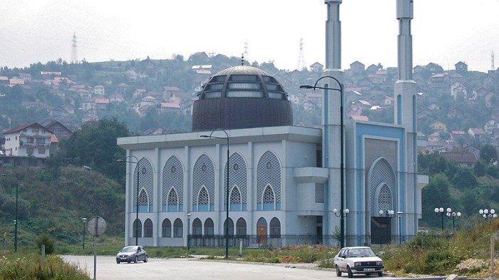 Ada Masjid Istiqlal di Bosnia, Simak Fakta Unik Hadiah dari Presiden Soeharto Ini