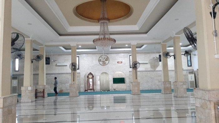 Asal Usul Rawabangke dan Sejarah Panjang Masjid Jami Al Anwar, Masjid Tertua di Jatinegara