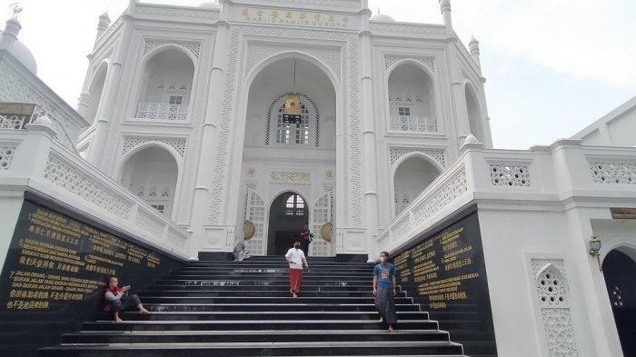Masjid Ramlie Mustofa