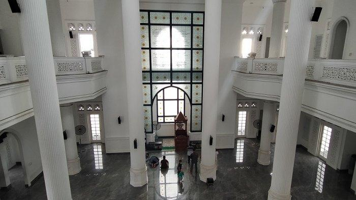 Masjid Ramlie Mustofa2