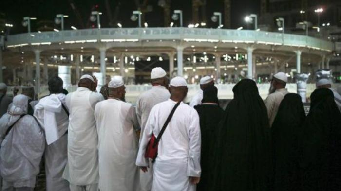 DPR: Penyelenggaraan Ibadah Haji 2015 Lebih Baik dari Tahun Lalu