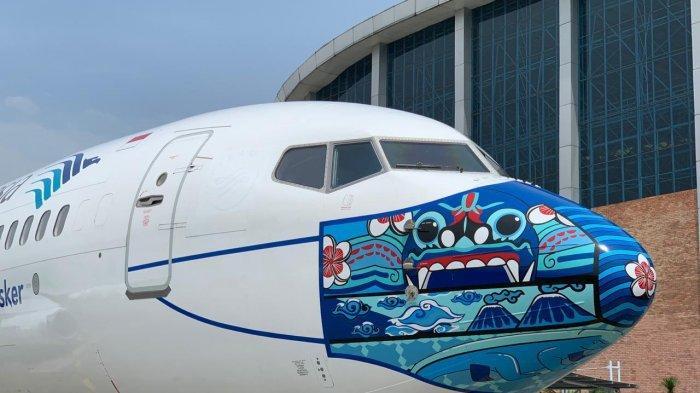 Garuda Indonesia 20 Besar Maskapai dengan Standar Protokol Kesehatan dan Keamanan Terbaik Dunia