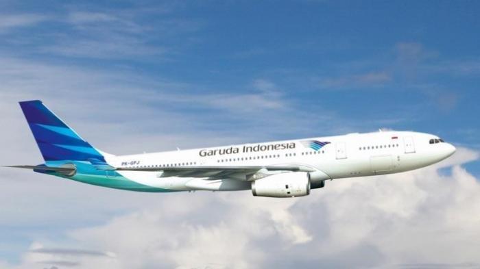 Mulai 23 Maret, Garuda Indonesia Buka Rute Jakarta-Nagoya PP