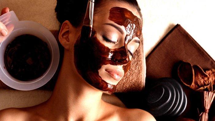 Simak Cara Mudah Membuat Masker Campuran Cokelat, Susu, dan Gula Merah untuk Manjakan Kulit Wajah