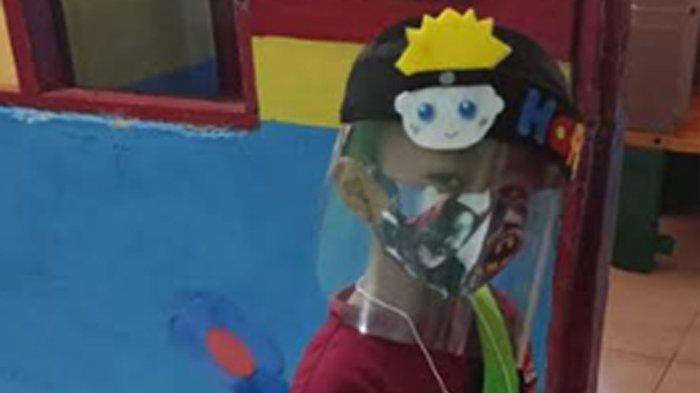 Face Shield Tak Bisa Gantikan Masker untuk Mencegah Penularan Covid-19