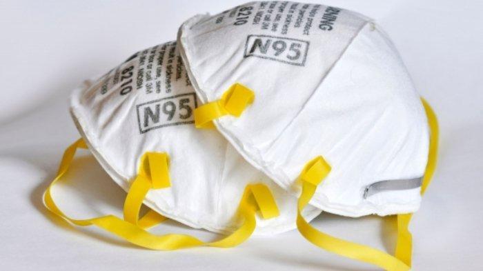 Bolehkah Masker N95 Dipakai Ulang? Ini Kata Pakar