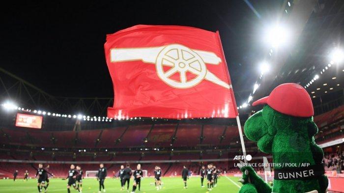 Sedang Tayang Live Streaming Arsenal vs Southampton Liga Inggris, Ini Link dan Susunan Pemain