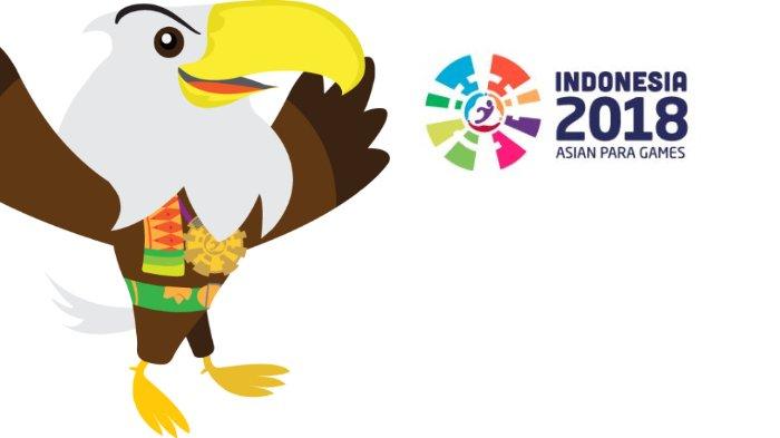 Kisah Momo, Elang Bondol Maskot Asian Para Games 2018: Dahulunya Sempat Bernama Ulung