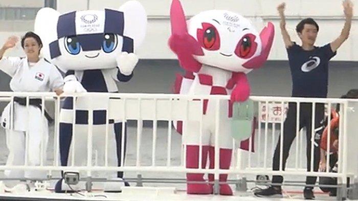 4.400 Atlet Dijadwalkan Berpartisipasi di Paralimpiade Tokyo Jepang