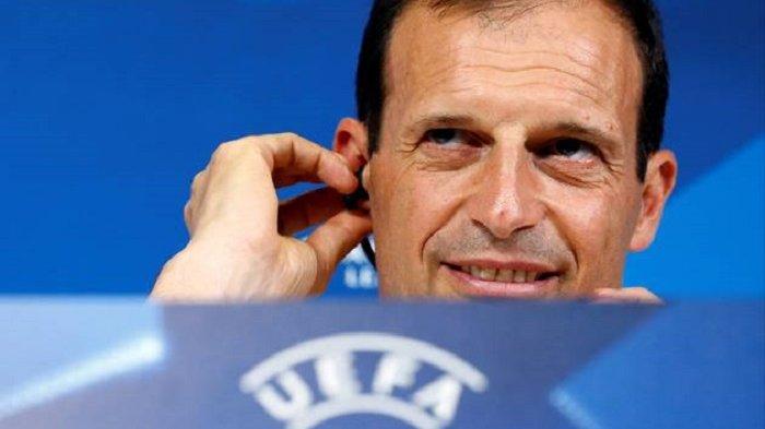 Massimiliano Allegri mengaku ini sebuah prestasi besar yang dia alami setelah tiga tahun mengasuh Juventus.