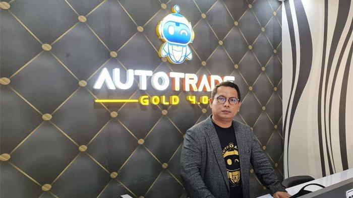 Master Introduce Broker (MIB) SDFI, Idaman Gea.