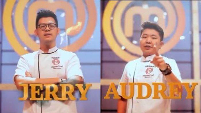 Live Streaming Grand Final MasterChef Indonesia Season 7 di RCTI: Jerry atau Audrey Pemenangnya?